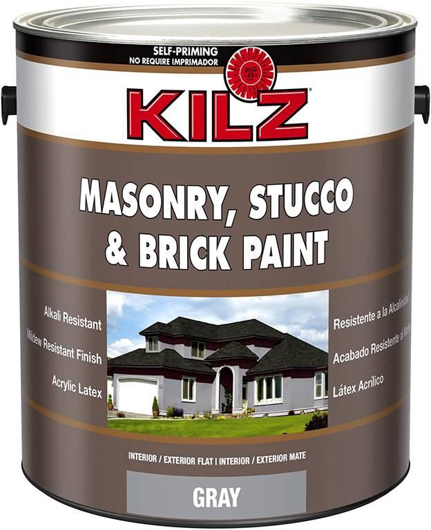 KILZ Self-Priming Masonry