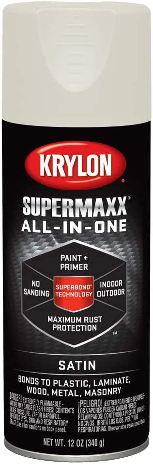 Krylon Supermaxx All-In-One Spray