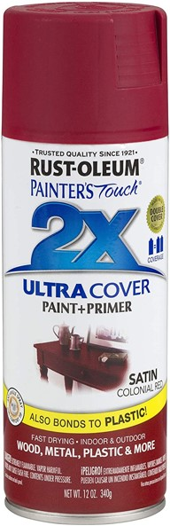 Rust Oleum Painters Touch 2X Ultra Cover
