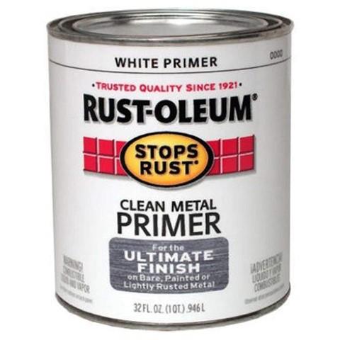 Rust Oleum Protective Enamel Paint